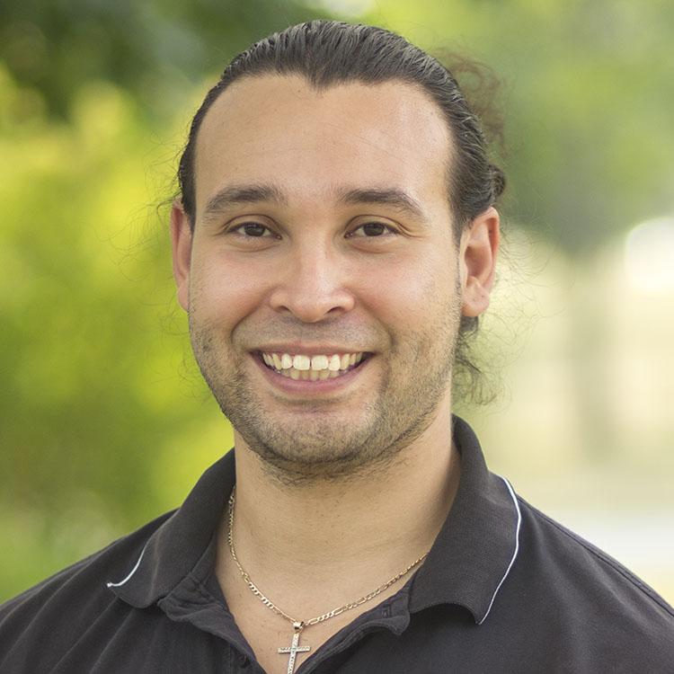 Gregory Rivas